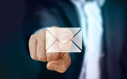 Immagine raffigurante il servizio Email Professionale