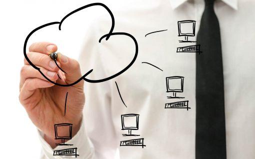 Immagine raffigurante il servizio Software as a Service