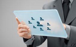 Immagine raffigurante il servizio Customer Relationship Management