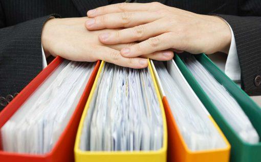 Immagine raffigurante il servizio Gestione dei Documenti