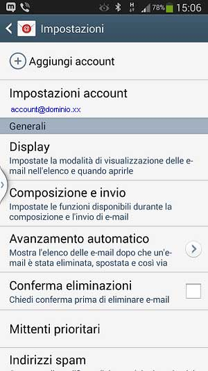 Assistenza Android 01