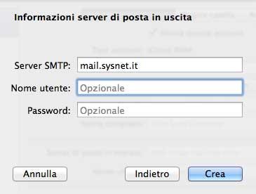 Assistenza Mac 09