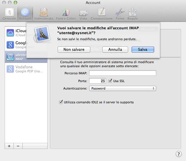 Assistenza Mac 14