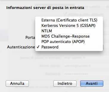 Assistenza Mac 18