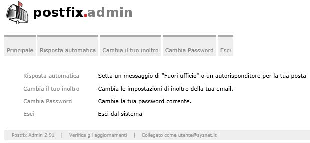 Assistenza password 02