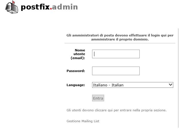 Assistenza Posta Admin 01