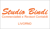 Studio Bindi - Logo carosello
