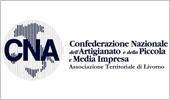 CNA Livorno - Logo carosello