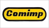 Comimp - Logo carosello