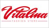 Vitalina - Logo carosello