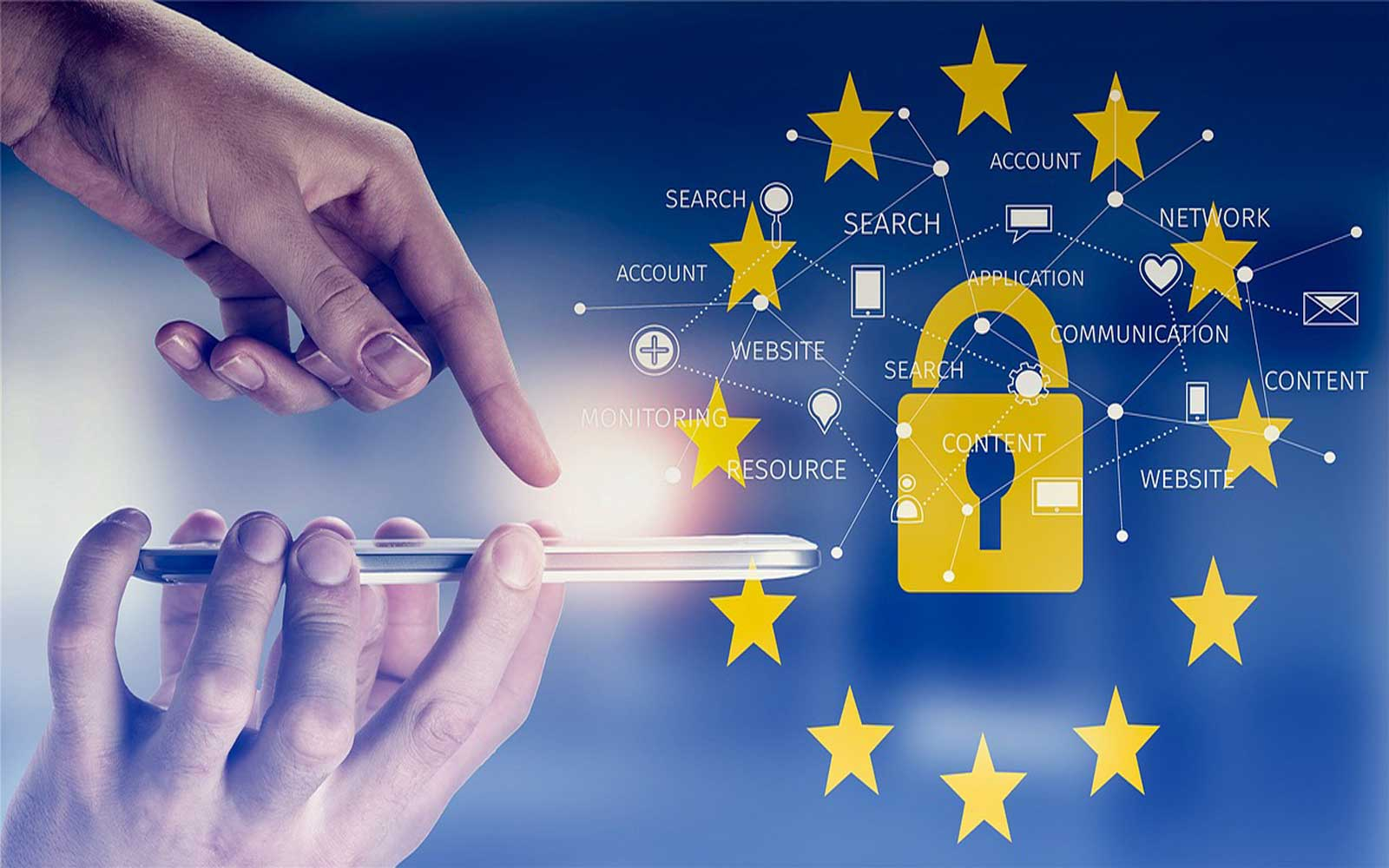 News evento privacy GDPR