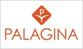 Palagina- Logo carosello
