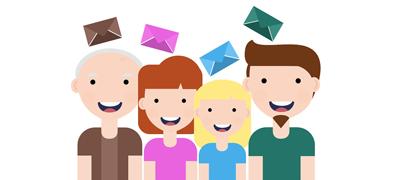 Email - Pannello Utente
